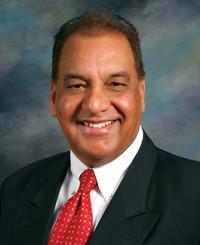 Agente de seguros Harjeet Ghuman