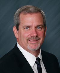 Agente de seguros Wayne Reitmeyer