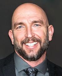 Insurance Agent Steve Garringer