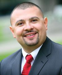 Agente de seguros Pedro Maldonado