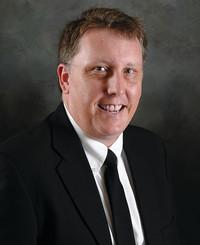 Insurance Agent Tim Rausch
