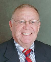 Agente de seguros Gord Kerr