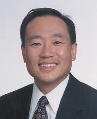 Insurance Agent Jake Ng