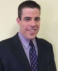 Agente de seguros Chad Richards