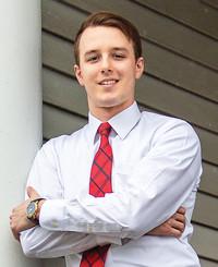Agente de seguros David Tremblay