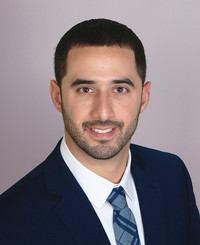 Agente de seguros Chris Giunta