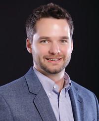 Agente de seguros Jared Davis