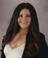 Agente de seguros Stephanie Utter
