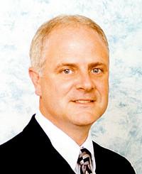 Insurance Agent Darrell Faber