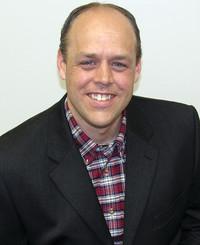 Agente de seguros Mike Leahy