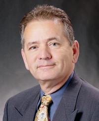 Agente de seguros Roland Havens
