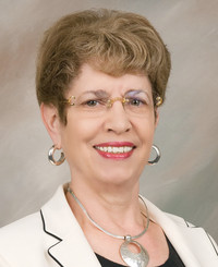 Insurance Agent Ruth Barron
