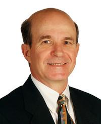 Insurance Agent Edwin Albin