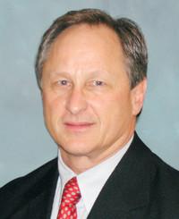 Insurance Agent Ken Shoemaker