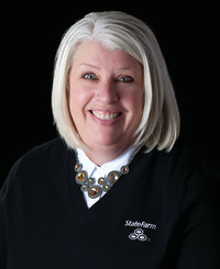Insurance Agent Teresa Holwerda