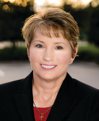 Agente de seguros Robin Haynes