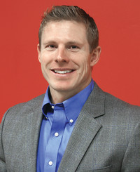 Insurance Agent Adam Darby