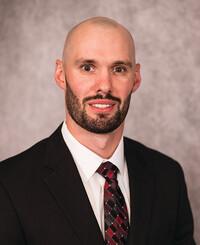 Agente de seguros Matt Randall