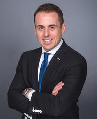 Agente de seguros Scott Weer