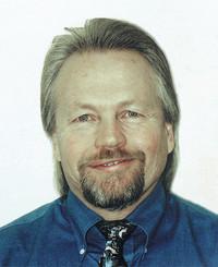 Agent Photo Bill Cofer