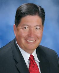 Agente de seguros Paul Maestas