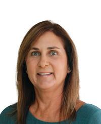 Insurance Agent Suzanne Rabitsch