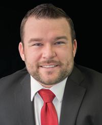 Agente de seguros Brody Jackson