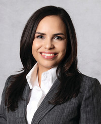 Insurance Agent Kessia Ledesma