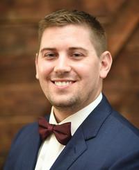 Agente de seguros Nate Pica-Anderson