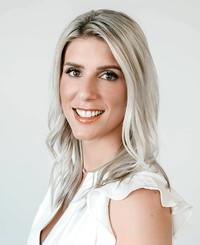 Insurance Agent Lauren Bain