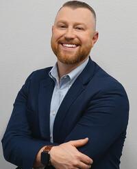 Agente de seguros Darin McCullough