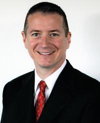 Agente de seguros Jeff Mundy