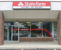 State Farm Insurance Agency Inc - Schaumburg IL
