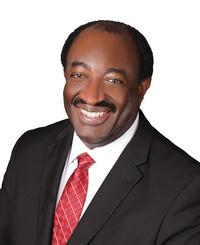 Agente de seguros Darryl Wakefield