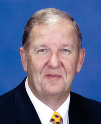 Insurance Agent Jim Burgin