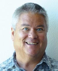 Agente de seguros Russ Wilcox