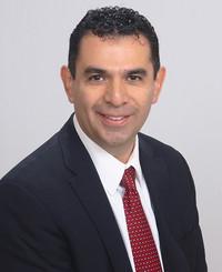 Agente de seguros Luis Rodea