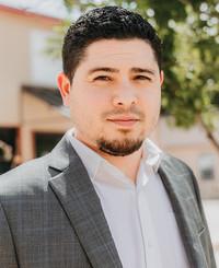 Insurance Agent Steven Garza