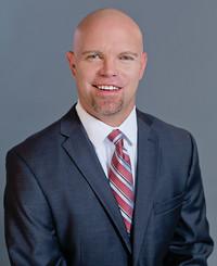 Agente de seguros Stephen Gillespie