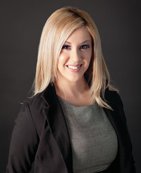 Insurance Agent Amy Martinez