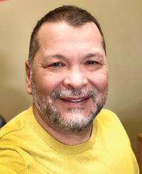 Insurance Agent Paul Arguello