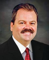 Insurance Agent Mark Hill
