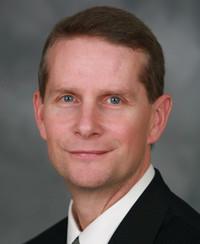 Agente de seguros Todd Scott