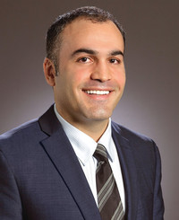 Insurance Agent Aaron A. Hakobian