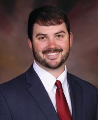Agente de seguros Jackson Hagan