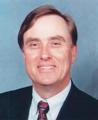 Insurance Agent Ed Cassity