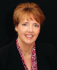 Insurance Agent Melissa Miller