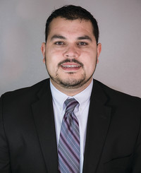 Insurance Agent Cesar Tamez