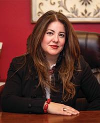 Agente de seguros Margarita Nunez
