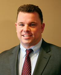 Insurance Agent Joe Williams